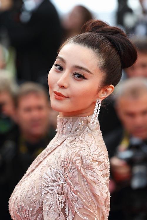 China :: Fan Bingbing (WireImage)