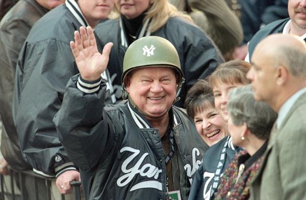 Don Zimmer (1999) :: Chuck Solomon/SI