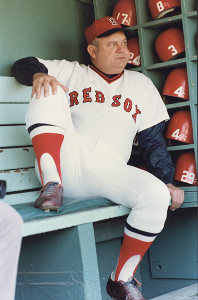 Don Zimmer (1978) :: Robert Riger/Getty Images