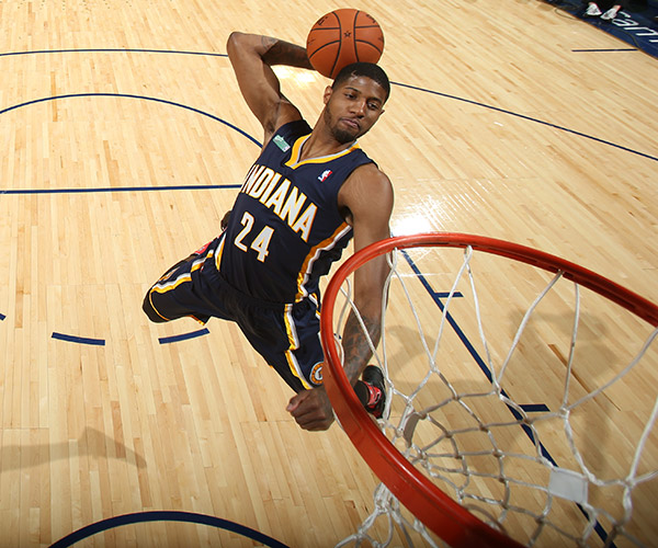 Paul George (Nathaniel S. Butler/NBAE/Getty Images Sport)