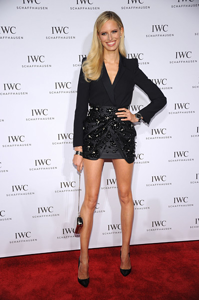 Karolina Kurkova :: Getty Images