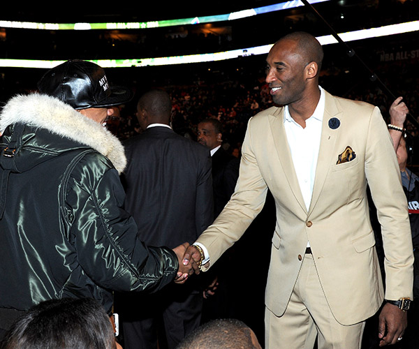 Kobe Bryant (Kevin Mazur/Getty Images Entertainment)