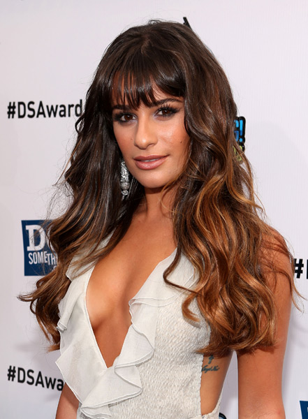 Lea Michele :: Getty Images