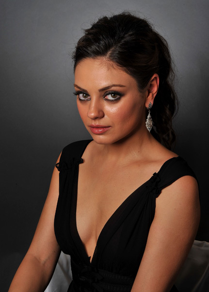 Mila Kunis :: Getty Images