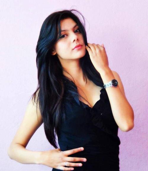 Nepal :: Rojisha Shahi Thakuri (Facebook)