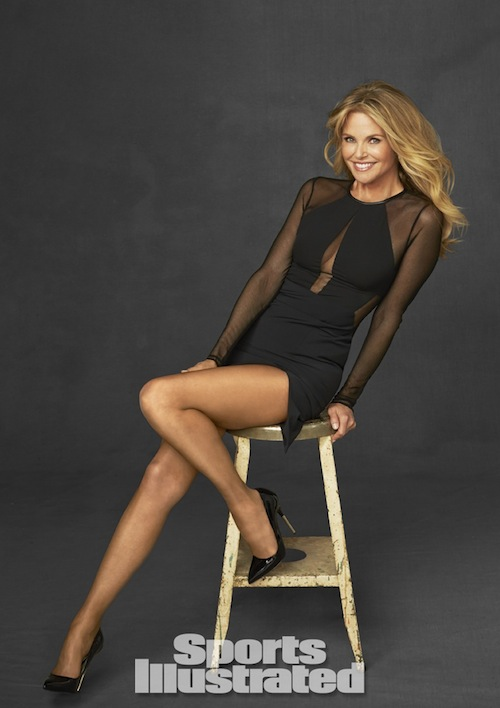 Christie Brinkley :: Walter Iooss Jr./SI