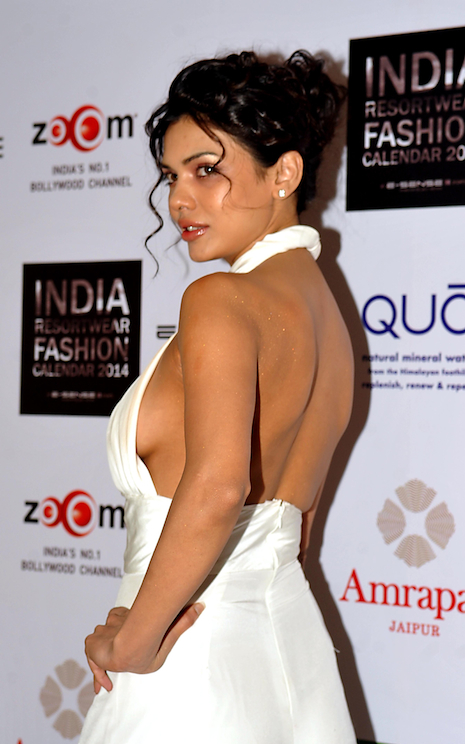 Pakistan :: Sara Loren (AFP/Getty)