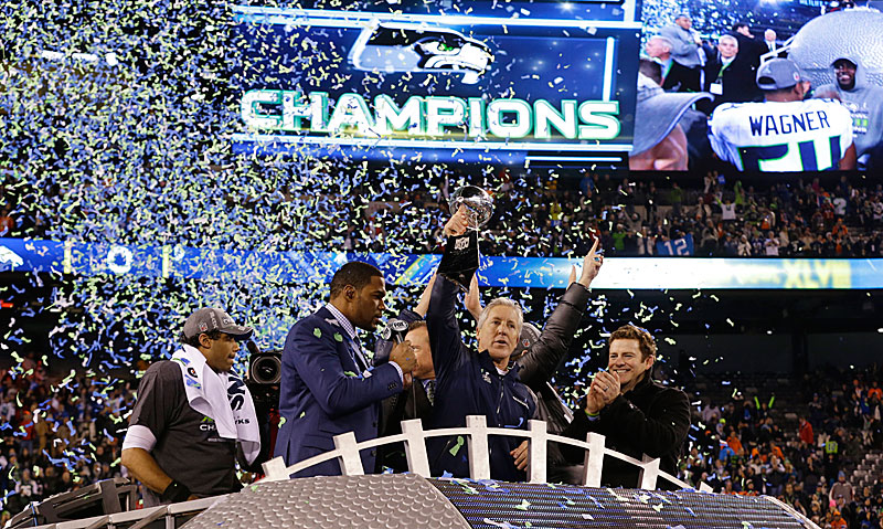 Pete Carroll :: Kevin C. Cox/Getty Images