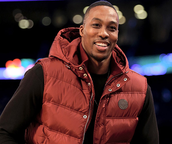 Dwight Howard (Christian Petersen/NBAE/Getty Images)