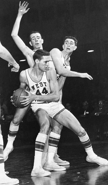 10. Jerry West :: AP