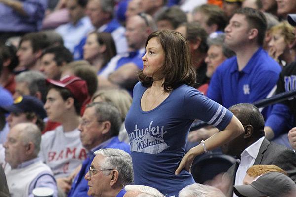 Ashley Judd :: Michael Wade/Icon SMI