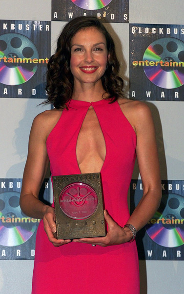 Ashley Judd :: AP