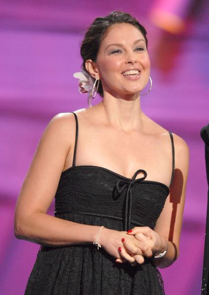Ashley Judd :: Getty Images
