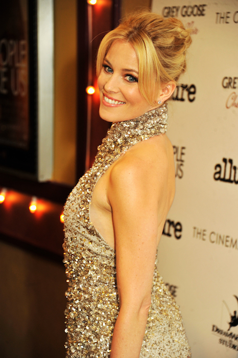 Elizabeth Banks :: Getty Images