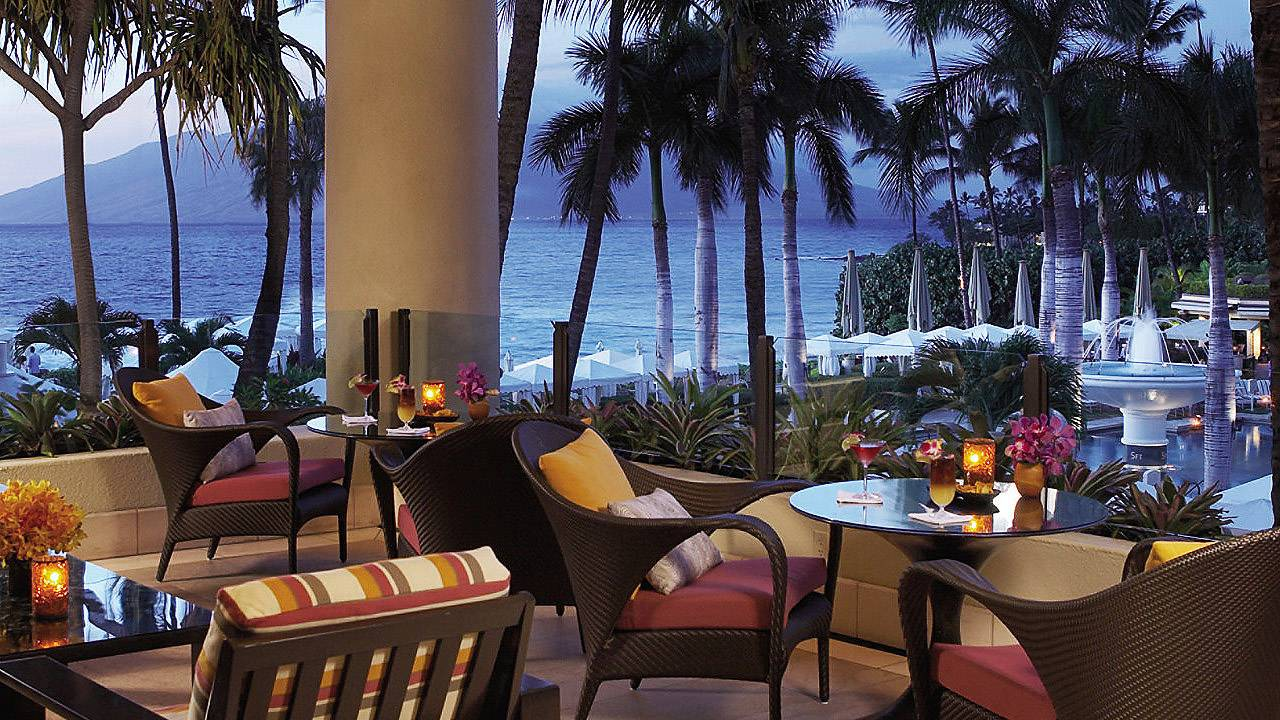 Courtesy of Four Seasons Maui at Wailea
