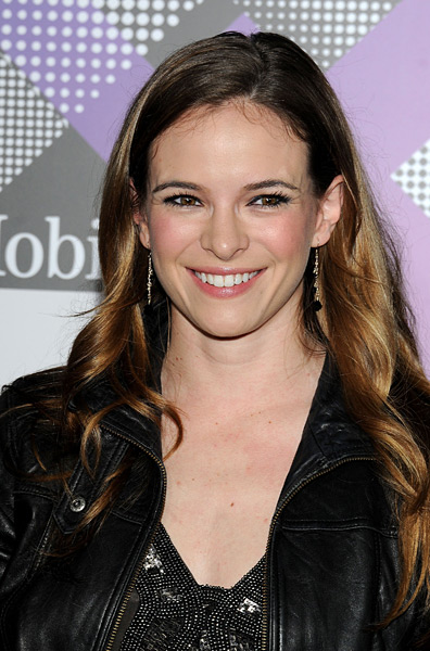 Danielle Panabaker :: Getty Images
