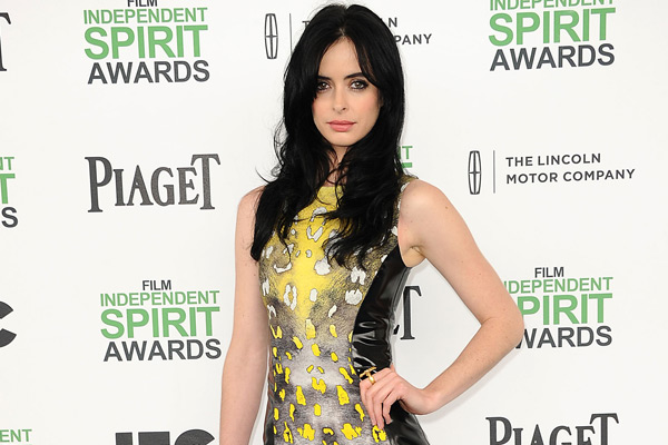 Krysten Ritter :: Getty Images