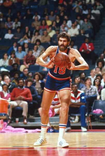 Phil Jackson :: Getty Images