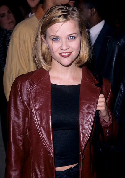 Reese Witherspoon :: Getty Images
