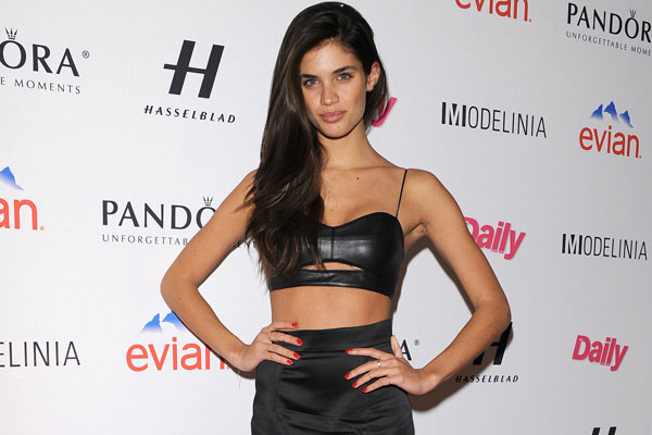 Sara Sampaio :: Getty Images
