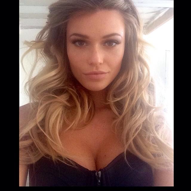 @samanthahoopes_ Throwback Thursday #tbt #selfie #tan