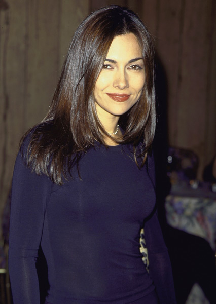 Vanessa Marcil :: Getty Images