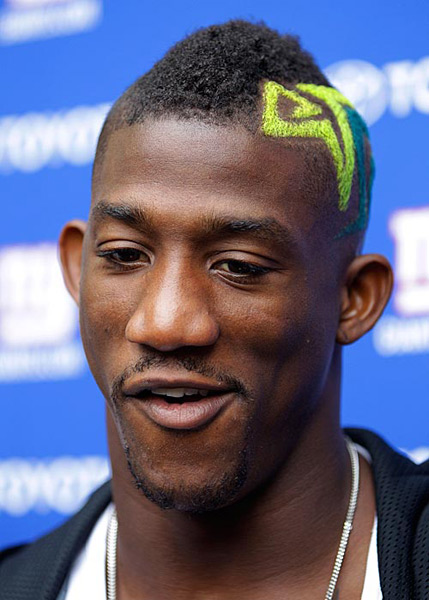 Antrelle Rolle :: AP