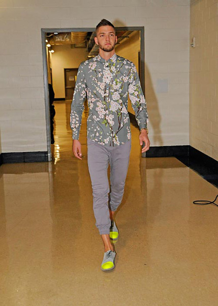 Chandler Parsons :: Getty Images