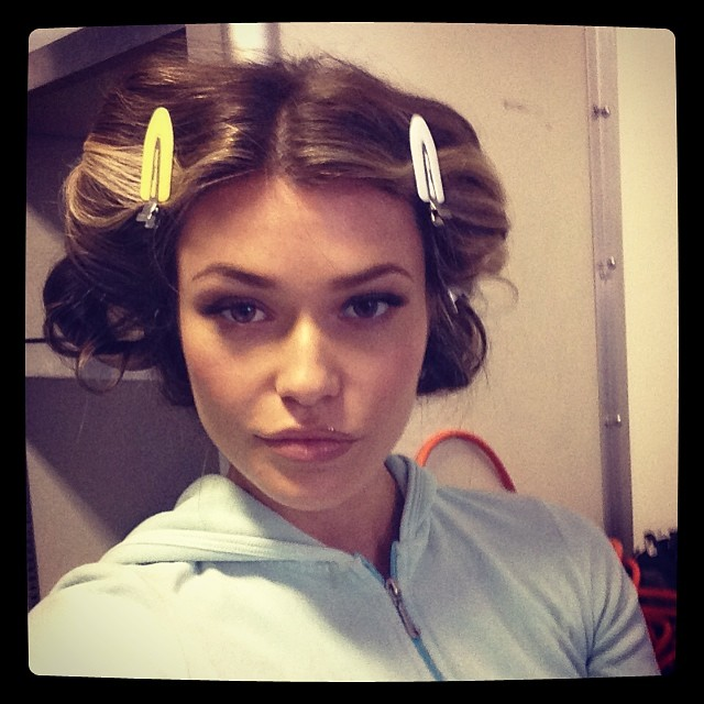 @samanthahoopes_ Princess Leia