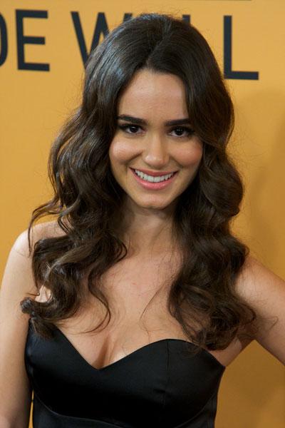 Alicia Sanz :: Getty Images
