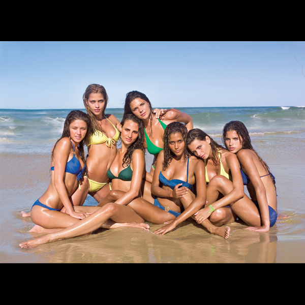 Brazil, 2007 :: J.R. Duran/SI