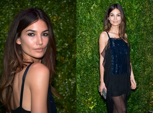 Lily Aldridge :: FilmMagic; Getty Images