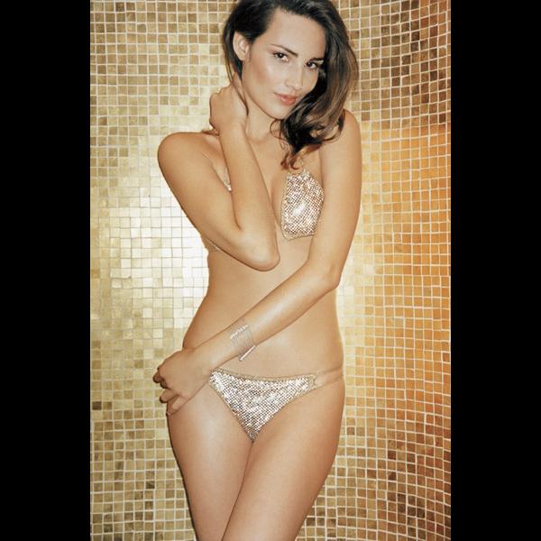 Fernanda Tavares :: Terry Richardson/SI