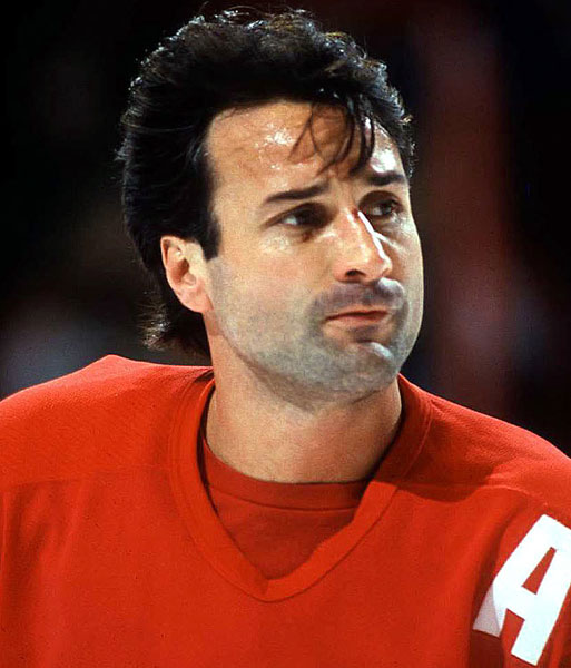 Paul Coffey :: Getty Images