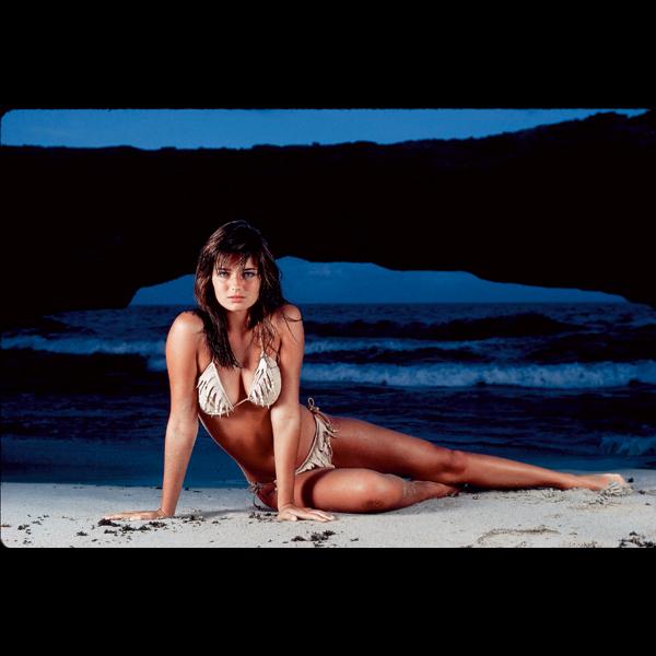 Aruba, 1984 :: Paolo Curto
