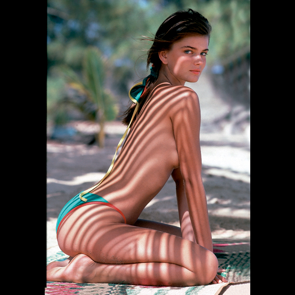 Jamaica, 1983 :: Walter Iooss/SI