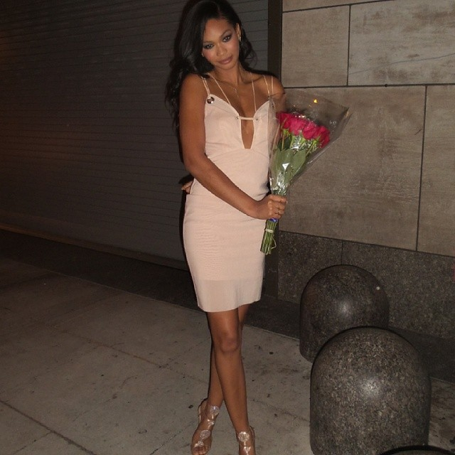 @chaneliman: Just because
