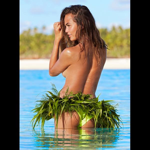 Cook Islands, 2013 :: James Macari/SI