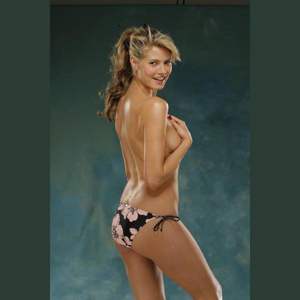 Heidi Klum :: Joanne Gair/Si