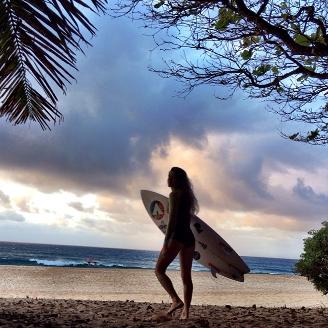 "The Bard: ""Surfing is like...... life.... the breath you take.... Your at the mercy of Morher Nature. She sneeze or cough your dead. But if she smiles and laugh its the greatest feeling ever..... LIFE. ..."" –@night_walker78"