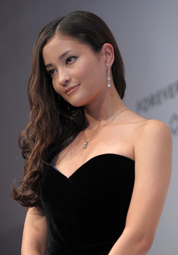 (C) Meisa Kuroki - Japan (Getty Images)
