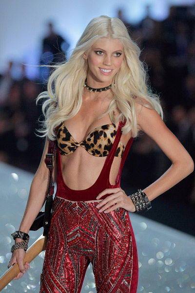Devon Windsor :: Getty Images
