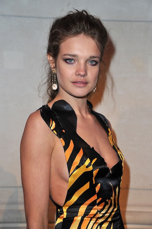 (H) Natalia Vodianova - Russia (Getty Images)