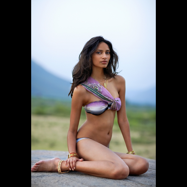 Sonia Dara :: Ricardo Tinelli/SI