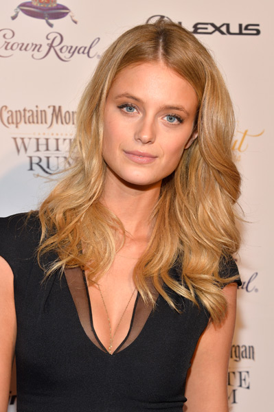 Kate Bock :: Getty Images