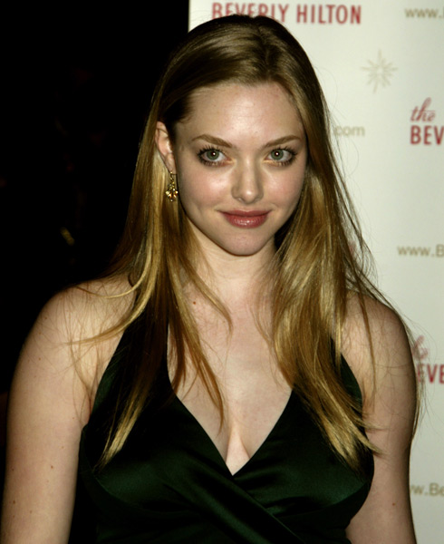 Amanda Seyfried :: Getty Images