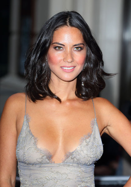 Olivia Munn :: Getty Images