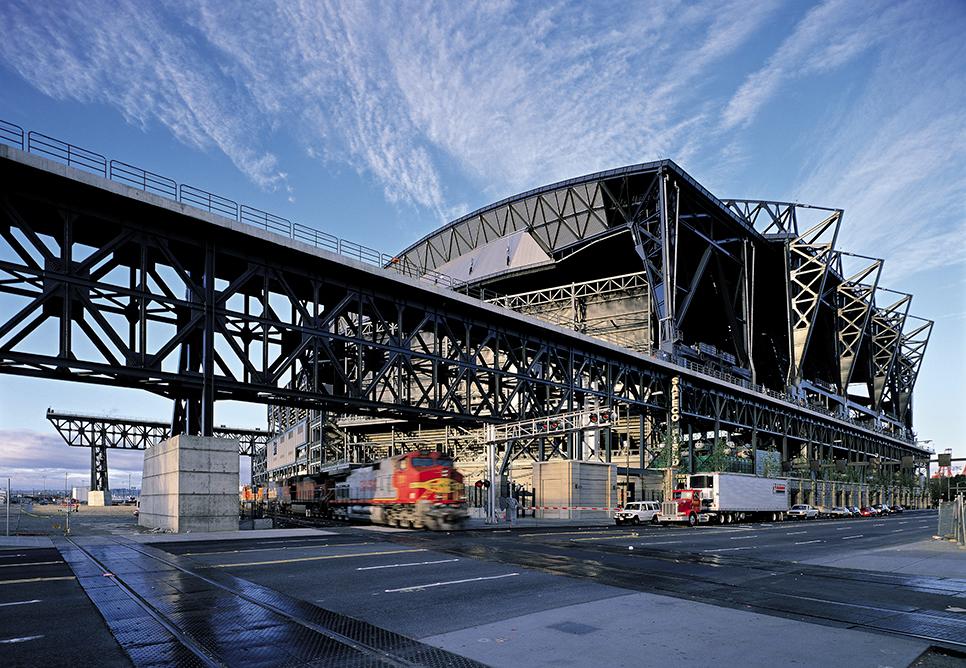 Visiting Safeco Field Seattle Forum Tripadvisor