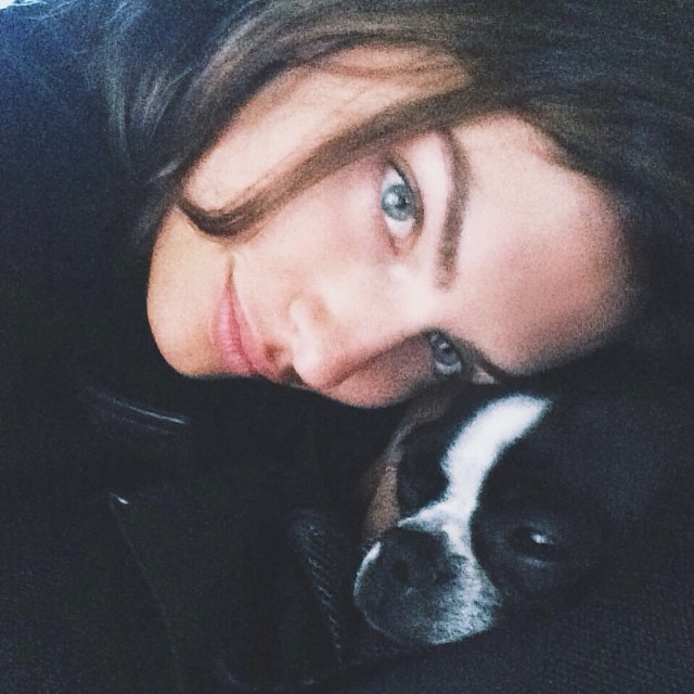 @luvalyssamiller: Nothin' better.