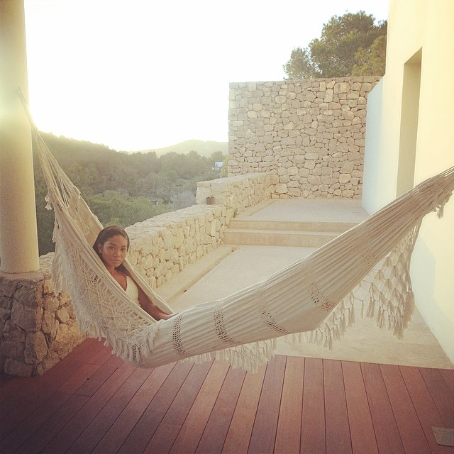 @chaneliman: Rise and shine #ibiza